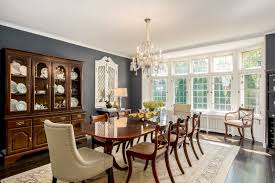 Traditional Dining Room Furniture Traditional Dining Room Refresh U2014 Veronica Bradley Interiors