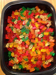 how to make rummy bears recipe snapguide