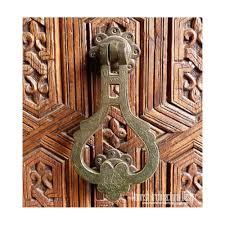 antique brass door knockers solid brass door knocker