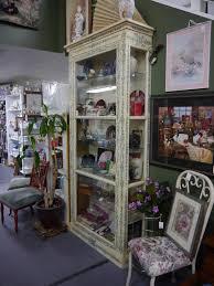 Display Cabinet Vintage Wonderful Glass Door Display Cabinet U2014 Home Ideas Collection