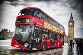routemaster london bus motoring research