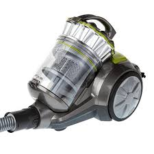 Power Vaccum Hoover Air Power Bagless Cannister Vacuum With 3 In 1 Tool