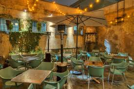 Best Patio In Houston Best Bets In Houston For New Year U0027s Eve 2016 Houston Food Finder