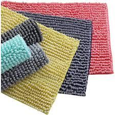 discontinued mainstays microfiber noodle bath rug walmart
