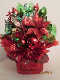 christmas small candy bouquet by ana bonboni bouquet candy