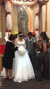 wedding lasso rosary wedding lasso at catholic wedding