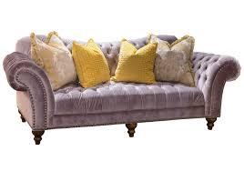 Aico Sofa Lorraine Sofa Aria Designs Gallery Furniture Of Central Florida