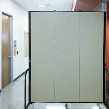 Freestanding Room Divider by Screenflex Freestanding Room Dividers 3 Panel