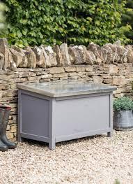 outdoor patio deck storage large waterproof garden storage box