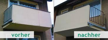 balkon sanierung balkonsanierung malermeister ralf becker gmbh