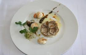 fleur de thym cuisine restaurant la fleur de thym contes 06390
