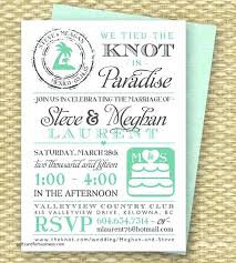 wedding reception invitation wording after ceremony fresh wedding reception invitation wording after ceremony