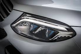 mercedes headlights mercedes gle500e plug in hybrid 2015 review by car magazine
