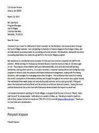 how to address a cover letter with no name or cv format for 23