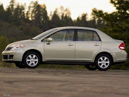2006 nissan versa sedan related infomation specifications weili