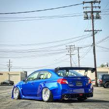 subaru wrx widebody oiram oiramjapan look instagram web viewer