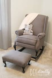 Rocking Chair Ghost Comfy Rocking Chairs Home Design