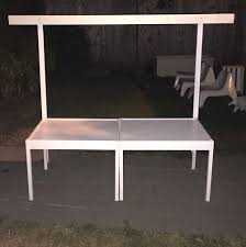 Ikea Childrens Picnic Table by Our Summer Lemonade Stand Using Ikea Kids Tables U2014 Winter Daisy