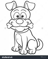 cartoon dog drawing how to draw a cute cartoon beagle cartoon dog
