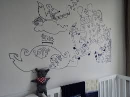 bonbonbox illustrations baby room decorations from drawing to as much as i do and you wish to have them on your wall just drop me a line i would love to make a personalized magic world for your little one s
