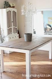 white farmhouse kitchen table the superior 43 images white farmhouse dining table lovely