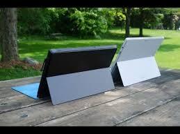 black friday surface pro 3 surface pro 3 vs surface pro 2 youtube