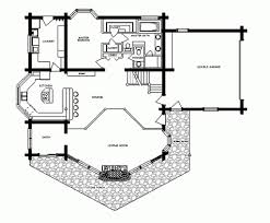 log home floor plans and designs free homes zone