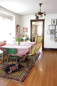 boho design ideas 39 original boho chic dining room designs for
