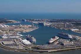 Car Rental Port Canaveral To Orlando Airport Port Canaveral Orlando Cruise Port Address Parking U0026 Information