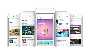 apple si e social app store apple