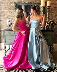 2017 long prom dress light prom dress pink prom dress