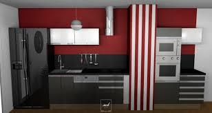 cuisine i créer une décoration familiale et moderne à mh deco