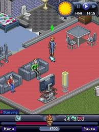 free the sims 3 apk the sims 3 supernatural 240x320 s40 jar the sims 3 supernatural