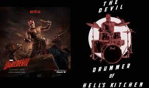 Hells Kitchen Movie The Drummer Of Hell U0027s Kitchen Daredevil Poster Edit Imgur