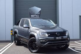 volkswagen pickup interior used volkswagen amarok cars for sale with pistonheads