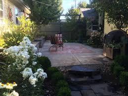 outdoor courtyard outdoor living textiles the garden angels