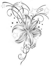flower drawing at getdrawings com free for personal