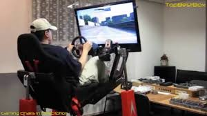 Racing Simulator Chair 5 Best Gaming Simulator Chair Racing Ps4 Xbox One Pc