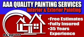 aaa painting pa in johnstown pennsylvania