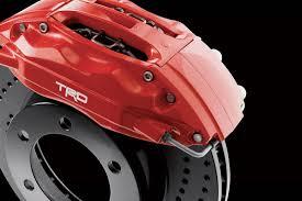 lexus gs 350 brake pad replacement trd brakes