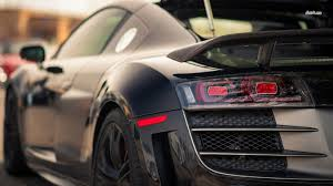 Audi R8 All Black - 200 audi r8 hd wallpapers backgrounds wallpaper abyss
