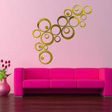 Wall Decors Online Shopping Compare Prices On Circles Wall Decor Online Shopping Buy Low