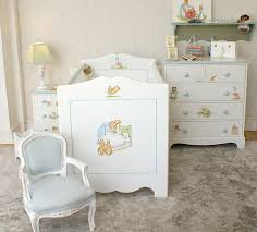 Beatrix Potter Nursery Decor Kate Middleton Has Chosen A Beatrix Potter Theme For Prince