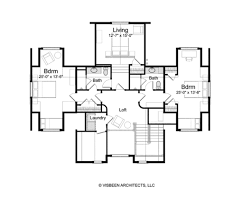 traditional style house plan 5 beds 5 5 baths 5280 sq ft plan