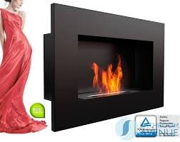 high quality wall mounted biofuel fireplace wall hung bio fuel
