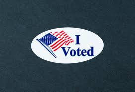 Flag It Stickers Election Day 2016 The Story Behind Your U0027i Voted U0027 Sticker Time