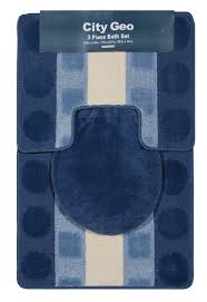 bath mats set home dynamix city geo bath rug set 3 set bath mats rug
