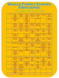 439 best meal plans images on pinterest food fitness diet plan