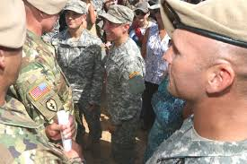 Infantryman Skills Resume Women Struggled With Limited Infantry Skills To Become Army
