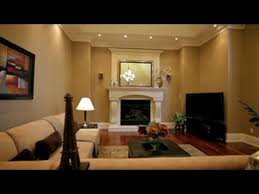 How To Decorate A Living Room YouTube - Decorated living rooms photos